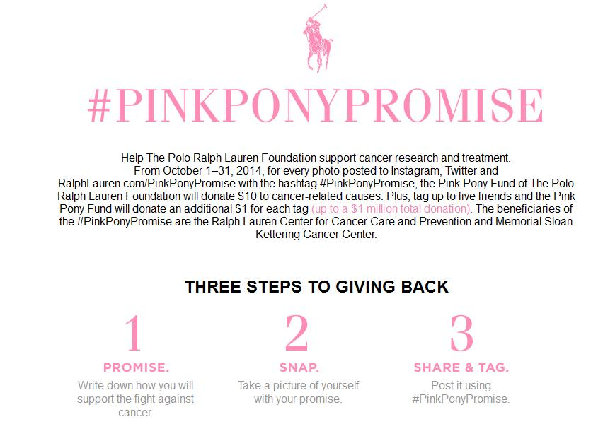 PinkPonyPromise